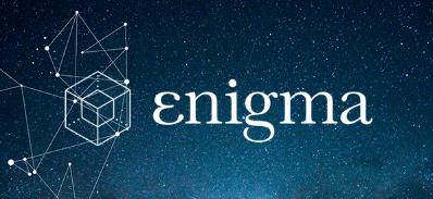 Enigma coin
