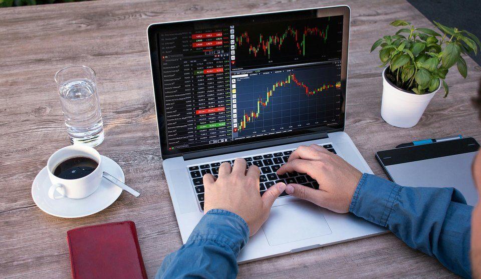 handelen in opties en aandelen