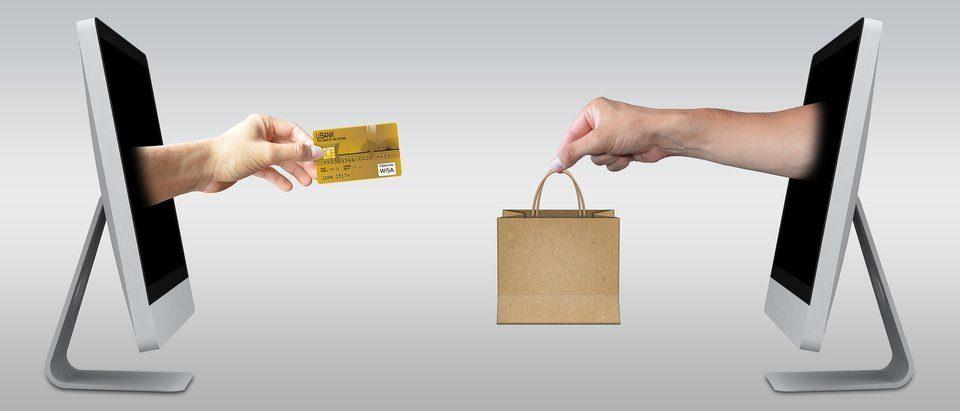 e-commerce handel