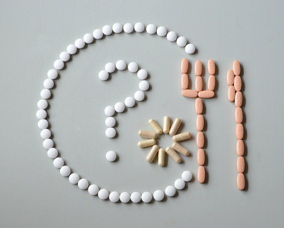 wat is een keto dieet pillen