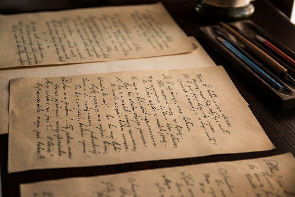 brief schrijven hoe kun je je ex terugwinnen