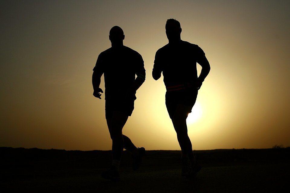 Sport maat je voor snel fit worden