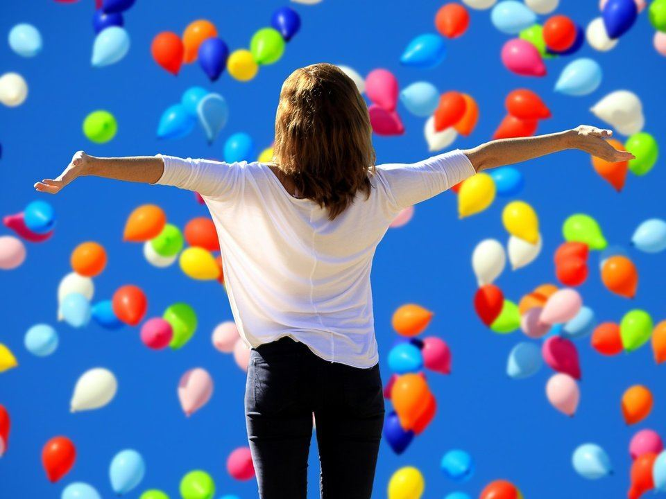 Zelfvertrouwen Geeft Je Meer Geluk
