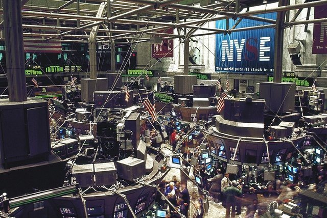 aandelen beurs