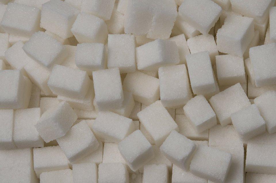 verborgen suiker