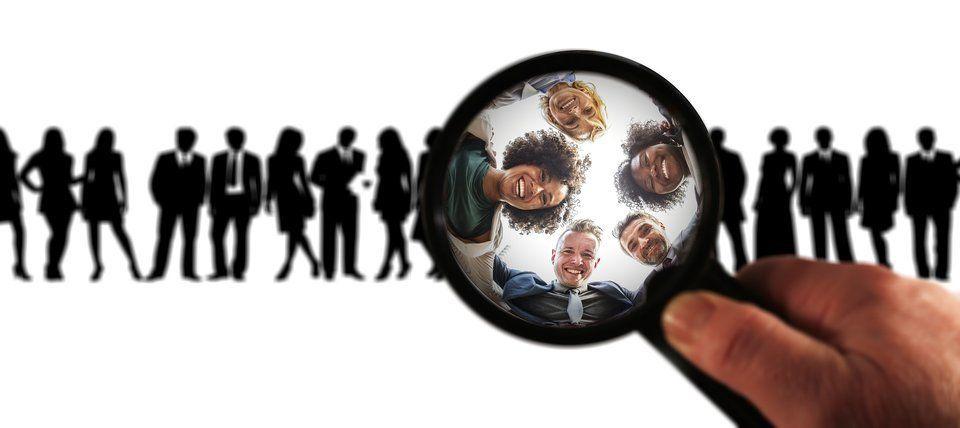 Social media marketing doelgroep