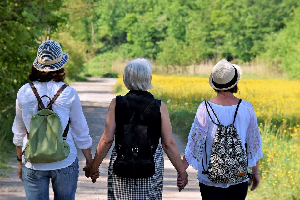 leeftijd van de overgang en de menopauze