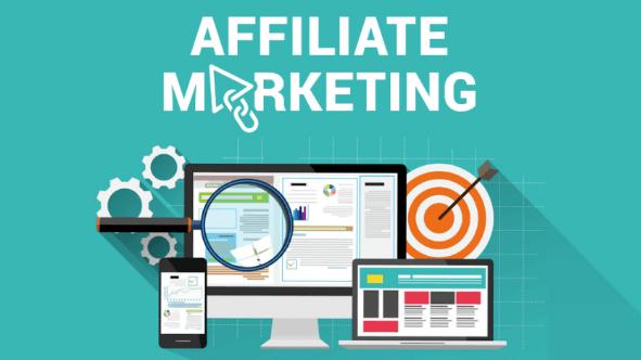 extra geld verdienen vanuit huis met affiliate marketing