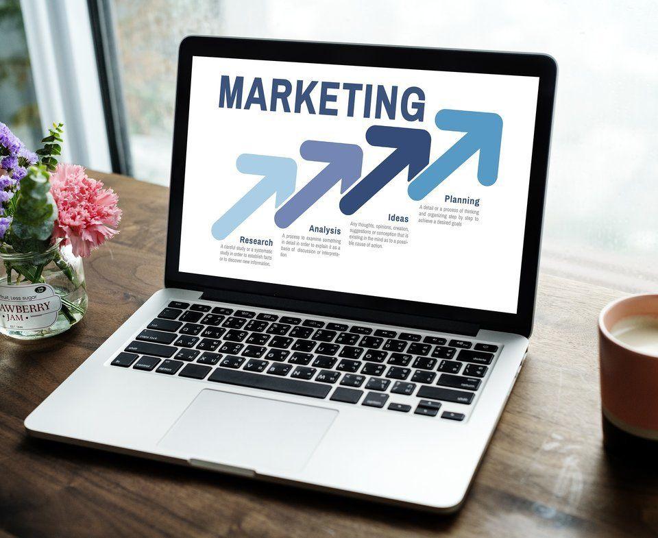 wat is een social media marketing agency