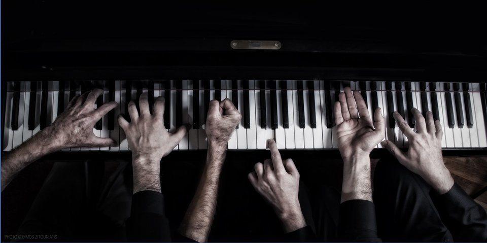piano leren spelen tips maak samen mzuiek