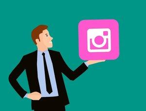 geld verdienen met Instagram