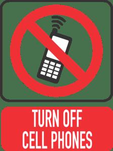 Tip #17 - Houd te telefoon vaker in je zak