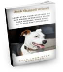 Jack Russel handboek