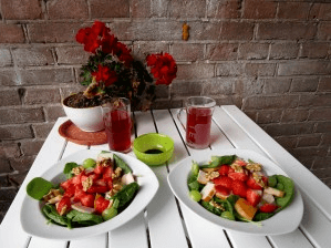 DASH Dieet Recepten GRATIS Lunchgerecht: DASH Dieet Uitproberen?