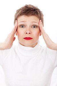 Stress Symptomen Ontdekken