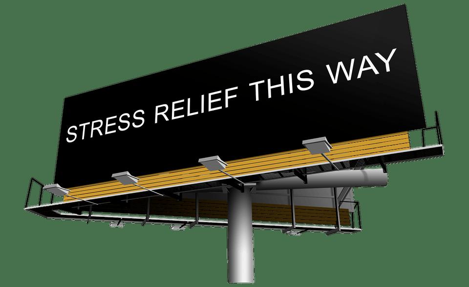 tips tegen stress en spanning