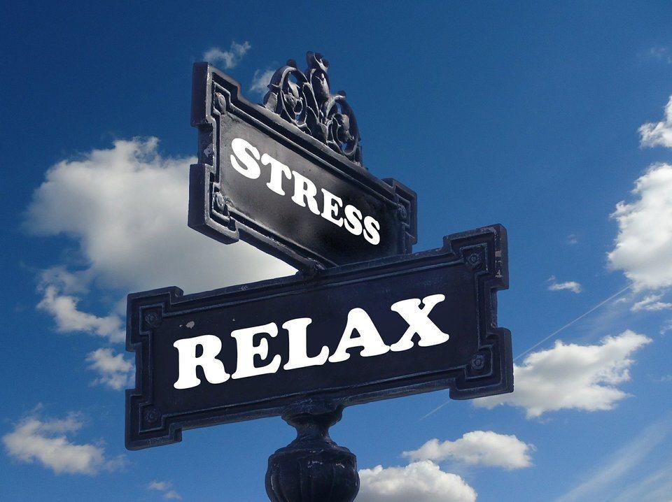 Omgaan Met Stressvolle Gedachten