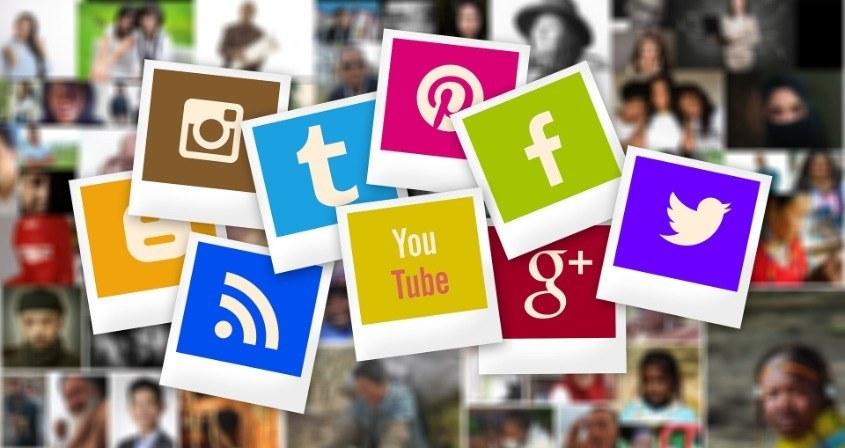 met social media marketing starten