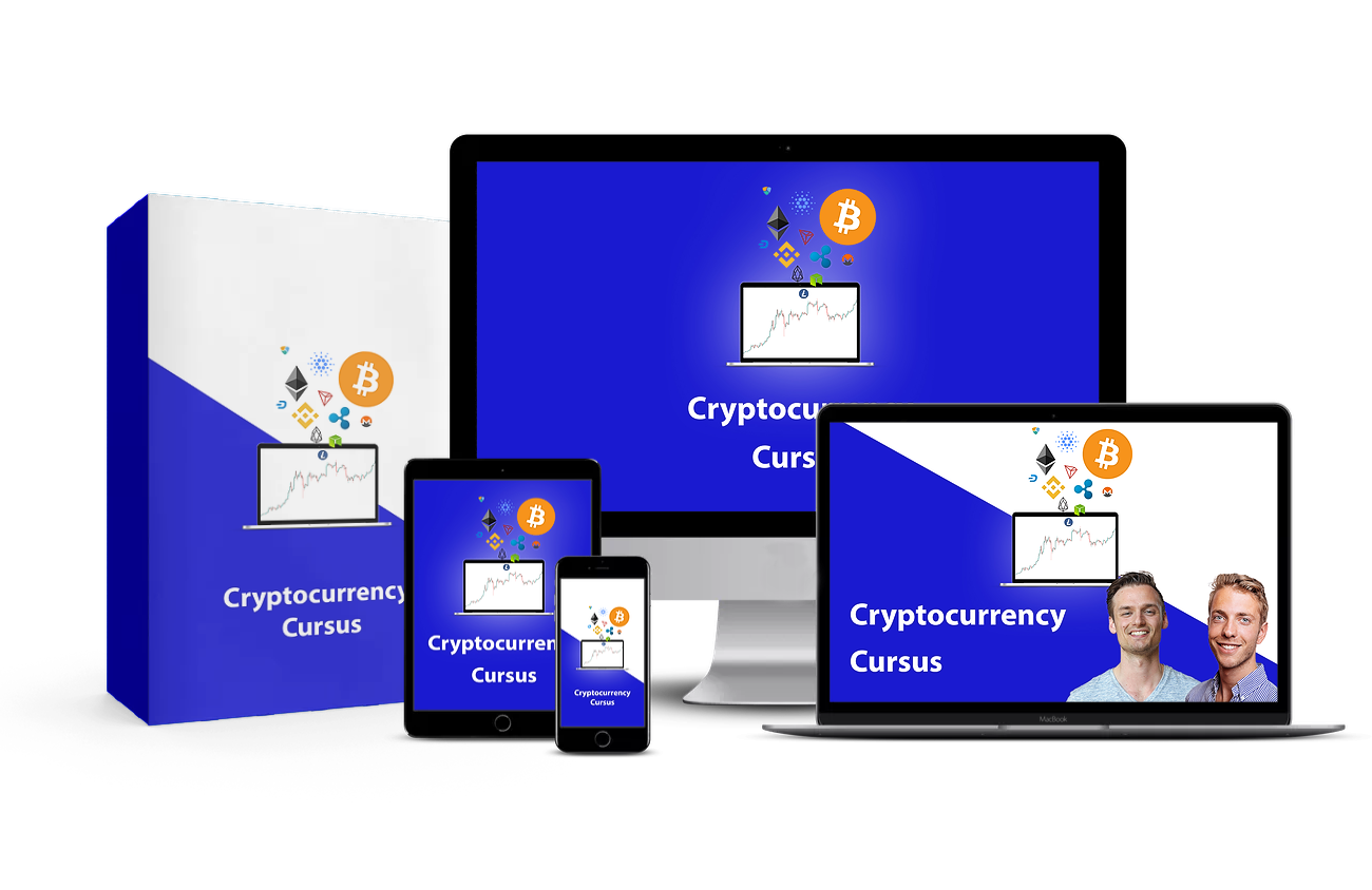 crypto-currency-beginnerscursus