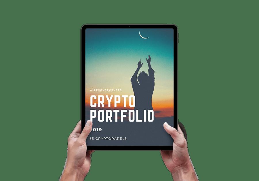 crypto-portfolio-review