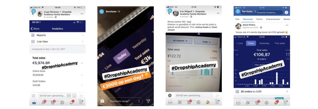 dropship-academy-ervaringen
