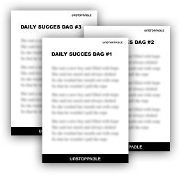 daily-succes-program-unstoppable-mindset (1)