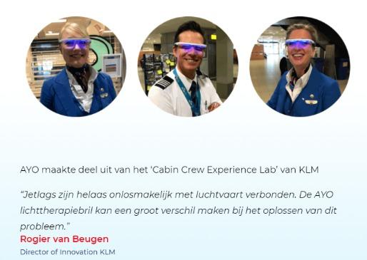 ayo-lichttherapie-ervaring-KLM-jetlag.PNG