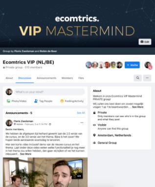 ecomtrics-vip-mastermind