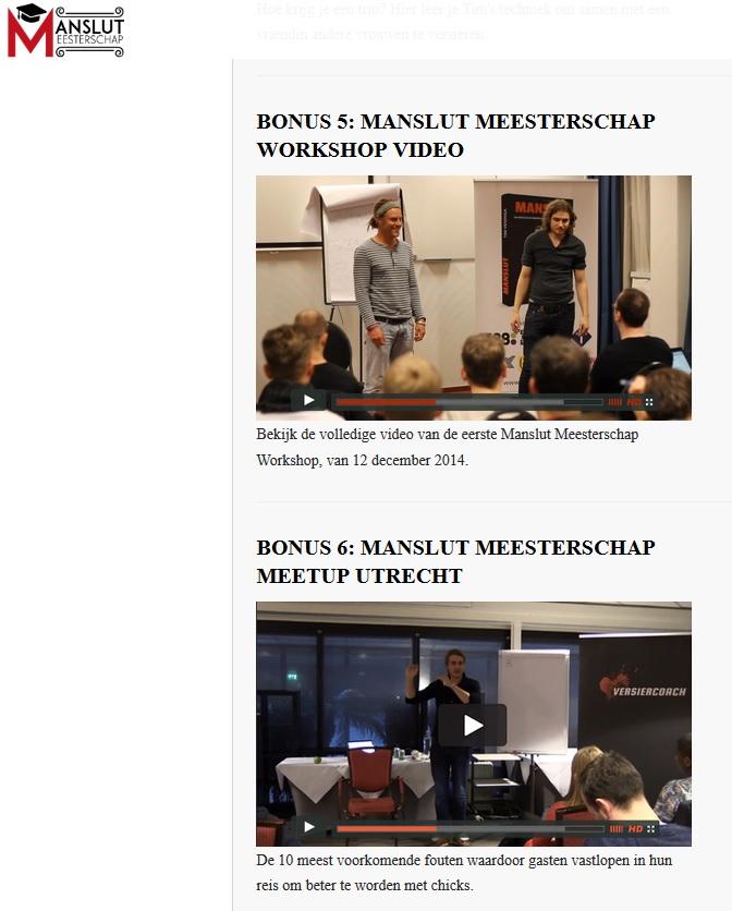 Manslut-Meesterschap-bonussen