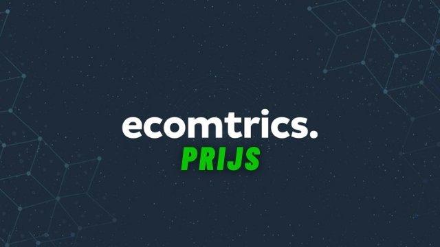 ecomtrics-prijs