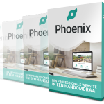 Phoenix-SEO-Conversie-Landingspagina-software